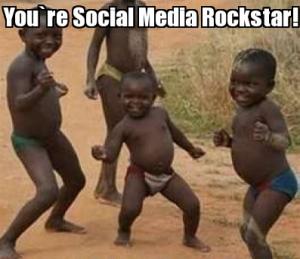 owning social media